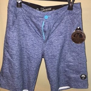 Men's Vans Hybrid Swim Shorts Size 30